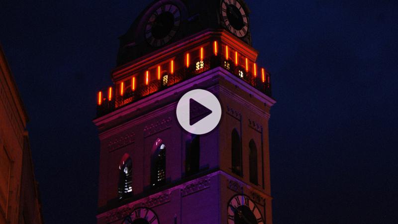 lichtinstallation-kirche-muenchen