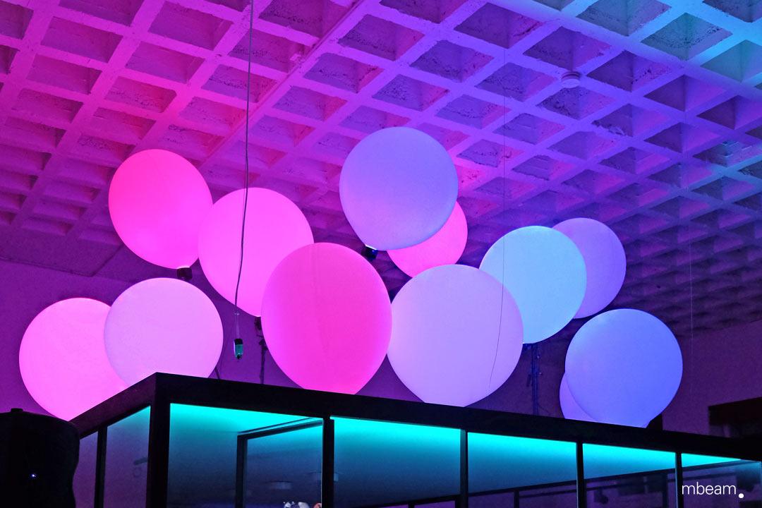 Licht-Kunst Atelier München